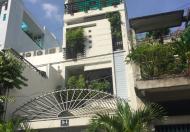 Chính chủ cần tiền chữa bệnh bán nhà HXH Thành Thái khúc 2 chiều , P Tân Định, Quận 1 DT 8mx16m. hợp đồng thuê cao và ổn định.