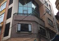 Bán nhà mặt phố Chùa Bộc 10.7 tỷ, 34m2, lô góc