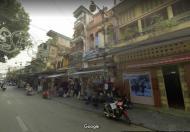 Hàng hiếm, mặt phố Hàng Ngang 4Tx150m2, MT4m, giá 57 tỷ, gần hồ, kinh doanh, khách sạn, thời trang