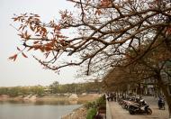 2 tỷ sở hữu nhà đẹp bên hồ