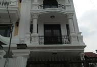 Nhà mới MT đường Số 2, khu văn phòng chính phủ, Q. Thủ Đức