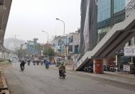 Mặt phố trung tâm quận Đống Đa 200tr/m2, kinh doanh đỉnh, 50m2, Hoàng Cầu
