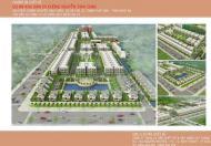 Bán đất mặt đường 72m- Mảnh đất vàng cho các nhà đầu tư