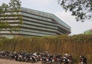 Mặt phố Miếu Đầm, Nam Từ Liêm, 139m2, 4 tầng, mặt tiền 5,8m, vị trí đẳng cấp