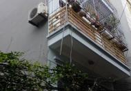 Bán nhà đẹp phố Vũ Ngọc Phan, DT 40m2, 5 tầng, giá 4.1 tỷ