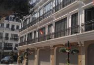 Chính chủ bán căn A1- LK nhà phố Five Star Mỹ Đình, 63m2x 5tầng, có thang máy