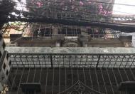 Bán nhà Trung Liệt giá 5,3 tỷ, 61m2, 4 tầng, Hướng: ĐN