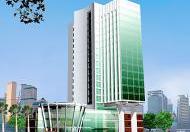Chính chủ bán tòa khách sạn mới 100% mặt vườn hoa Dịch Vọng Hậu, gía: 110 tỷ