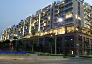 Cần bán chung cư Sarica 3 PN, khu đô thị Sala, DT 131m2. View công viên