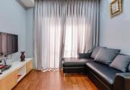 Cần bán căn hộ Giai Việt Quận 8, DT : 83m2, 2PN