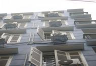 Bán nhà  mới cho thuê có thang máy ngõ 68 Triều Khúc-Thanh Xuân (7tầng*80m2*24PN), -0985.883.329.