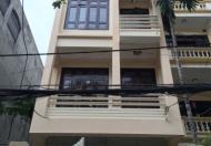 Cần cho thuê gấp nhà mặt ngõ 337 Cầu Giấy – Hà Nội