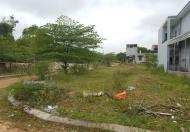 Bán ô đất 2 ặt tiền khu quy hoạch Kim Long Thành Phố HUế Thừa Thiên Huế