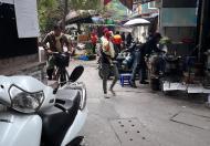 Bán nhà mặt ngõ kinh doanh đỉnh phố Tây Sơn, giá 2,1 tỷ