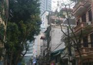 Bán nhà mặt phố phó đức chính,diện tích 110m,mặt tiền 5,90m,vị trí đẹp nhất phố