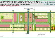 Bán đất nền A3-21 KDC Vạn Phát Hưng Phú xuân, diện tích 6x22m2, giá 20,5tr/m2LH: 0966222151