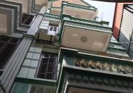 Chỉ 1.3 tỷ, phố Trương Định, có ngay nhà 4 tầng, đẹp