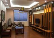 Bán nhà đẹp 4 tầng  phố Trung Kính giá 2,55 tỷ