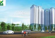 Cần Cho thuê gấp Căn Hộ 8X Đàm Sen Q.Tân Phú, Dt : 50 ,m2