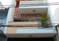 Cực hot. Bán nhà đẹp đường Trung Lang, P12, Tân Bình, 5x20m, 3 lầu