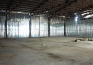 Cho thuê lâu dài DT 300m2 - 1300m2 kho, xưởng tại Nguyễn Xiển. Lh 0983122865.
