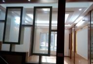 Phân lô vip duy nhất trong nội thành Hà Nội, 55m2, 5 tầng, 11.6 tỷ. Nhà mới, phố Nguyên Hồng