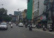 Bán nhà mặt phố Lạc Long Quân, 200m, mặt tiền 11m, giá 225 triệu/m2