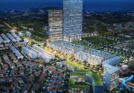 Cần bán gấp 50m2 đất dịch vụ vạn phúc dãy no7d mặt đường đôi 24m vị trí kinh doanh
