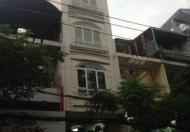 $Cho thuê tòa nhà MT D2, Q.BT, DT: 4.5x19m, trệt, 5 lầu, thang máy. Giá: 68tr/th