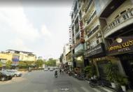 Mặt phố Nguyễn Thái Học, DT 65m2, 7 tầng, MT 4.5m, giá 40 tỷ, thang máy