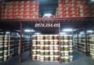 Công ty CP kho bãi và giao nhận T&C Hà Nội cho thuê kho bãi (cảng Hà Nội và khu vực Mê Linh - Hà Nội).