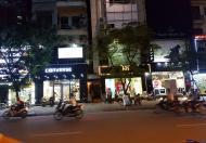 Mặt phố Huỳnh Thúc Kháng, lô góc 72m2, 4 tầng, MT 5m, giá 26.5 tỷ, ngân hàng thuê