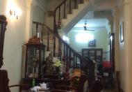 Bán nhà Phố Phan Đình Giót, DT39m2 X 4 tầng, MT3,6m. Ô tô đỗ cửa. Giá 4,1tr. Hướng Tây Bắc