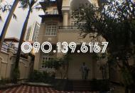 Villa  Đường 41,Thảo Điền, Quận 2 Giá 2600usd/tháng