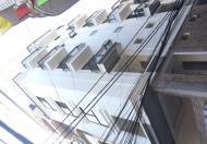 Bán nhà toàn nhà 9 tầng mặt tiền 12m lô góc mới tinh.