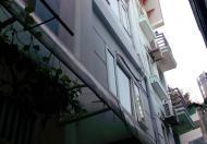Bán nhà phân lô phố Láng Hạ, 4 tầng, cách phố 70m, MT 4m, giá 4 tỷ