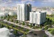Bán căn hộ chung cư tại Dự án Chung cư NO-08 Giang Biên, Long Biên, Hà Nội diện tích 65m2 giá 1,53 Tỷ