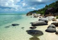 Đất Nền Biệt Thự Ven Biển Ông Lang Cực Hot. Cửa Cạn – Phú Quốc