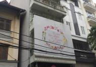 Nhà MP Hoàng Ngân, Kdoanh đỉnh, DT 50m, 5 tầng Giá Chỉ 8,3 tỷ