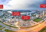 Chính chủ chuyển nhượng căn hộ Masteri An Phú LH 0902790720 Cường