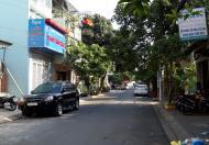 Bán nhà 6.17 tỷ, 4.3x20m, MT Đường Tây Sơn , F. Tân Quý , Q. Tân Phú