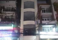 Gấp Cho thuê Sàn văn phòng DT  40-60-130m2 mặt phố Nguyễn Khuyến  Lh 0984.875.704