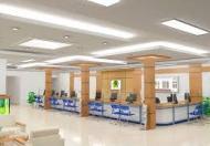 Chính chủ cần Cho thuê văn phòng đẹp, đủ tiện ích tại mặt phố Nguyễn Khuyến- Nguyễn Thái Học Lh 0984.875.704