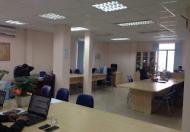 Cho thuê văn phòng, mặt bằng kinh doanh quận hoàn kiếm 50m2, mặt tiền 14m.