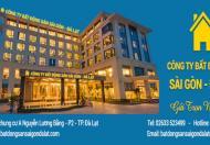 Bán gấp khách sạn gồm 12 phòng đường Nguyễn Văn Trỗi, thành phố Đà Lạt