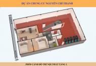 Chính chủ cần bán căn hộ cao cấp mini Nguyễn Chí Thanh, 0976288058
