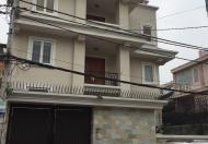 Bán nhà mặt tiền đường Nguyễn Văn Mai, P. 8, Q. 3, DT 8x20m, 3 lầu, giá 25 tỷ, HĐ gần 84 triệu/th