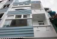 Bán nhà Hoàng Hoa Thám, P. 5, Phú Nhuận, giá: 3,9 tỷ