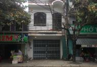 Nhà mặt tiền Trần Hưng Đạo, 3 lầu, diện tích đất 206 m2 tại Quảng Trị