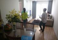 Cần cho thuê căn hộ chung cư Screc Tower Quận 3, diện tích 90m2, 3pn